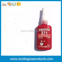 free samples chemical glue liquid metal adhesive- adhesive lock anaerobic sealants loctite 271- anarobic sealer glue chemistry