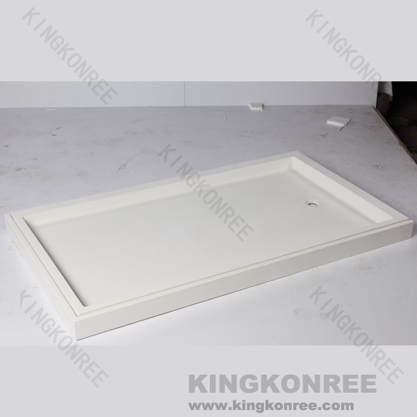 bathroom products culture marble tub surround shower base