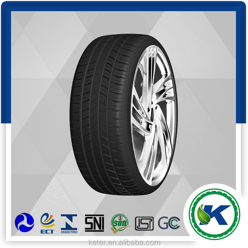 Keter brand light truck tyre for Canada market good for sale long-mileage