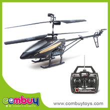 New product 3.5 channel remote control toy alloy series rc helicopter
