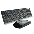 Android applicable keyboard! Multimedia wireless computer keyboard and mouse for smart TV