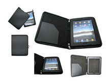 Wholesale Cheap Price New smart cover Stand leather case for ipad3