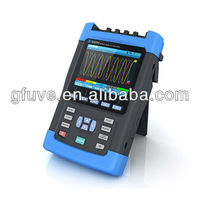 Measurement Amp Analysis Instruments E6000 Handheld