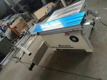 YF MACHINERY USED TABLE SAW SLIDING TABLE SAW SLIDING TABLE PANEL SAW MACHINE