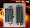 Speedmaster Aluminum Radiator for Kawasaki KX450F KXF450 2006 2007 06 07 new