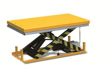 Electric Stationary Hydraulic Lift Table HW2002