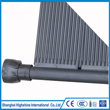 Reliable and Good good quality pool heater EPDM swimming solar heating collector