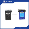 Wholesale Original ink cartridge black blue brand chip compatible canon C9351A/C9352A