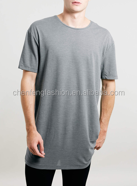 CHEFON long length wholesale mens clothing manufacturers