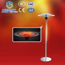 patio electric heater heater outdoor 3000w 2210w for restaurants