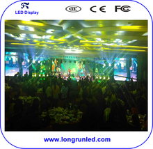 SMD high definition stage p5 led display panel