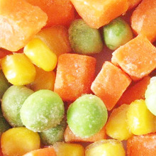 china frozen selects mixed vegetables