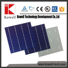 good quality and low price solar system 3v 156 poly 3BB solar cell