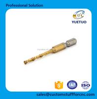 HSS Metal Drill Bit Set 1/4