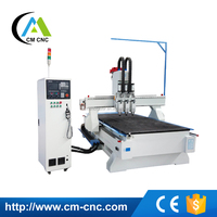 CM-1325 High Quality Good Price Used CNC Router For Sale Craigslist