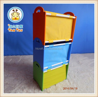 HT-P419 Three Colors kids indoor furniture, cabinet designs for small bedroom can be assembled