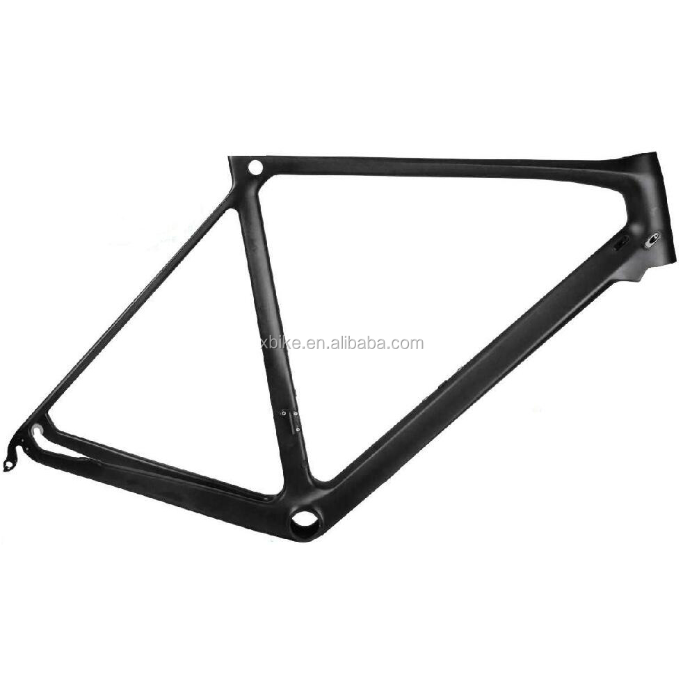 2017 X-BIKE Light Weight And Durable Carbon Road Bicycle Cycling Frame