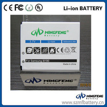 For samsung galaxy S3 Mini AKKU Mobile Phone Battery for I8190 Factory Price