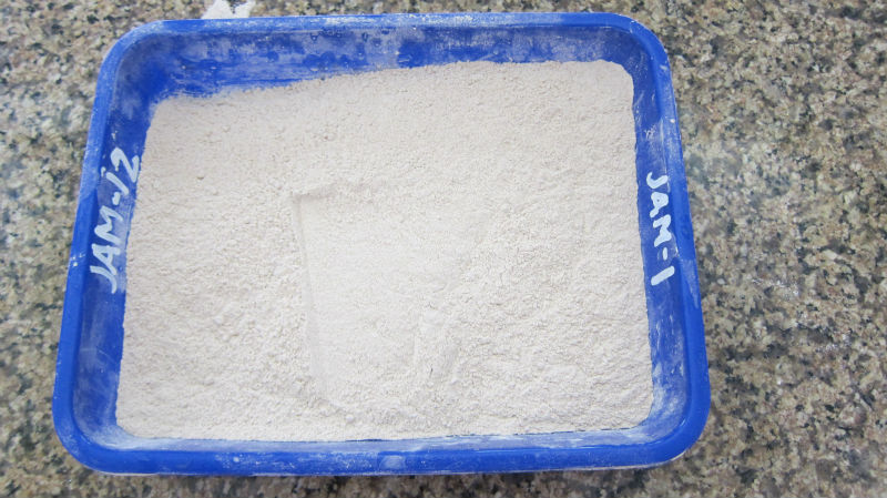 Tapioca Residue Powder/Starch