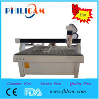 High quality and high speed wood cnc engraving machine FLDM1530
