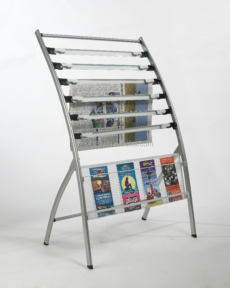 supply outdoor newspaper stand