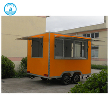 Coffee Container Cargo Pants For Girls Hot Dog Vending Booths Folding Car Shelter