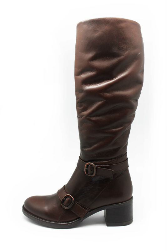 Casual Confort Boot - MITIK SHOES - Cathy.03