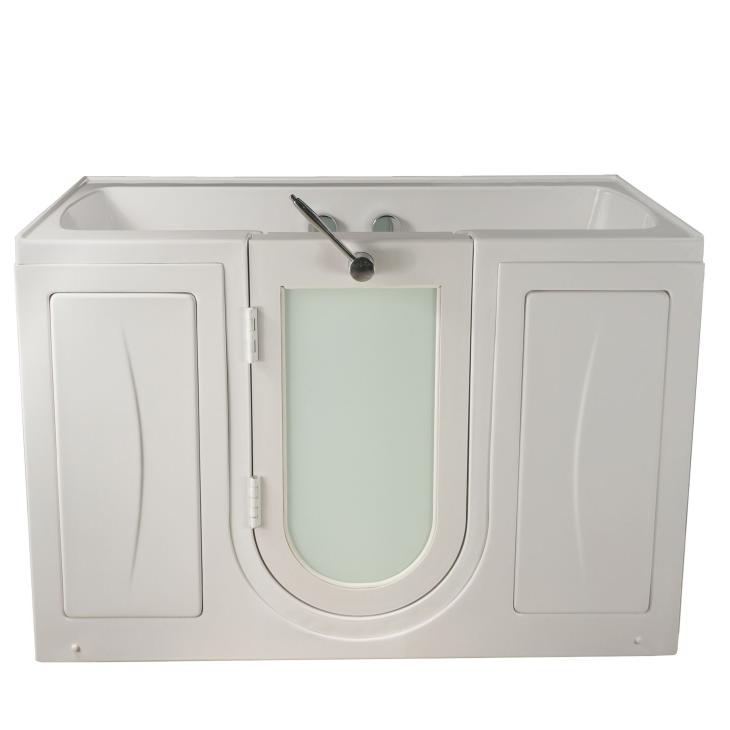Foshan Acrylic Handicapped Portable Walk In Bathtub For Elderly Adults Buy