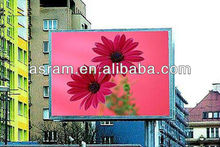 hot new products ali advertising smd outdoor p10 led display High brightness and well radiating smd outdoor p10 led display