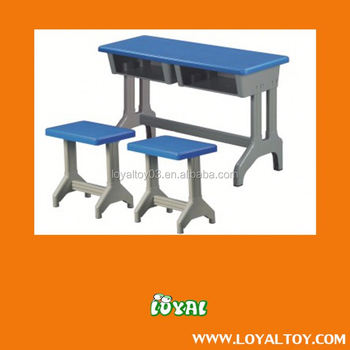 2016 NEW STYLE child plastic table,school plastic table,kids table with low cost from China Factory Good Quality