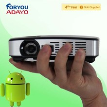 DLP led mini projector for LG Huawei smartphone