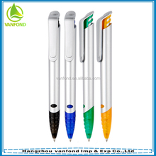 China factory wholesale pen/plastic ballpen/ballpoint pen for promotion