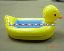 Duck swimming ring inflatable rubber ducks animals