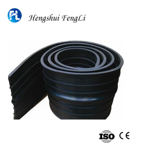 Hot selling rubber waterstop for construction concrete joint pvc waterstop strip