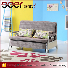 Wholesale cheap multifunction fabric sofa top china furniture
