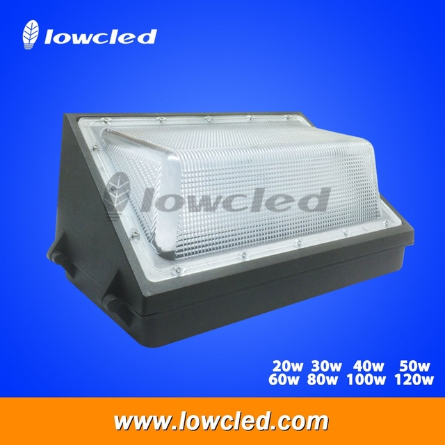 LED Outdoor Wall Light led wall pack led wall mounted light from shenzhen China