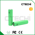 US18650VTC4 30A High Drain Rechargeable Battery