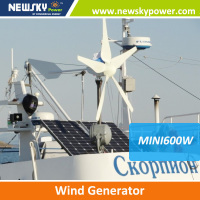 Wind powered electric generator,Energy resource for wind generator,Further energy