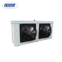 Durable in use cooling with r404a Commercial Type Unit Cooler