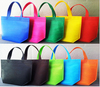 Factory supplied high quality OEM pp non woven bag shopping bag