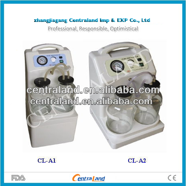 Medical Electric Phlegm Suction Machine