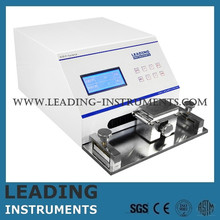 Ink Crockmeter Rubber Abrasion Test Instrument
