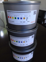 COST EFFECTIVE HD-X SERIES OFFSET PRINTING INKS