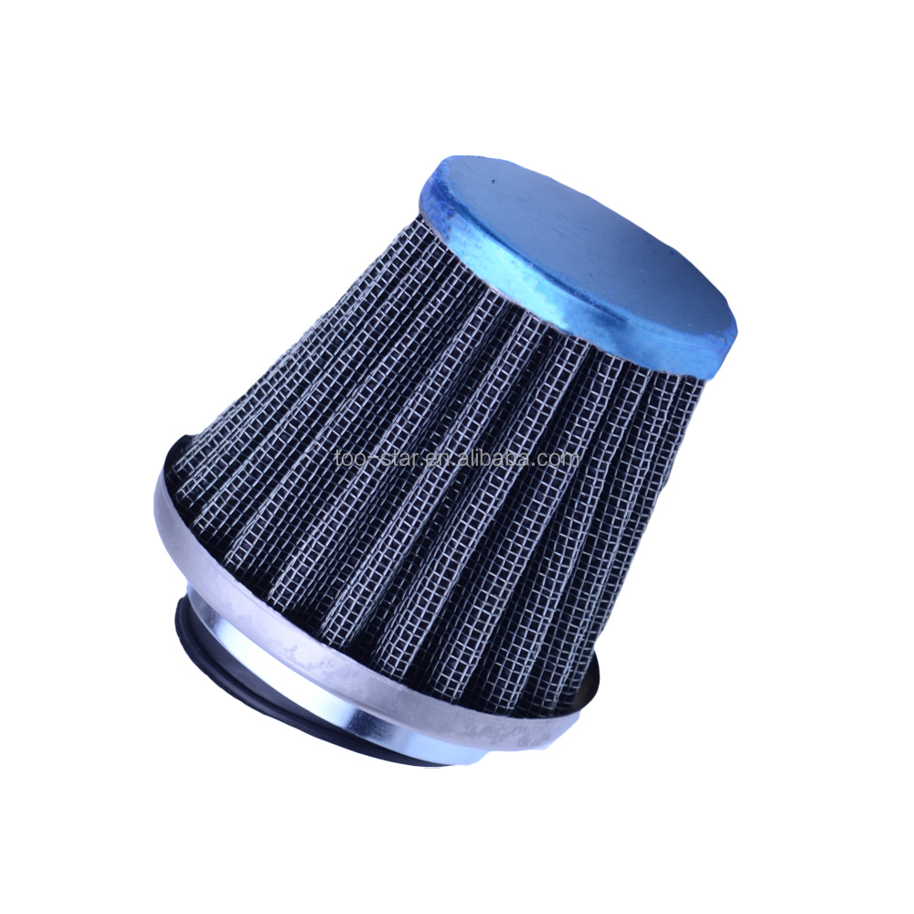42mm Performance Air Filter 150cc-250cc ATV Go Kart Dirt Pit Bike GY6-150 PZ30