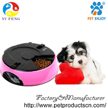 New style automatic pet feeder telecomando pet feeder