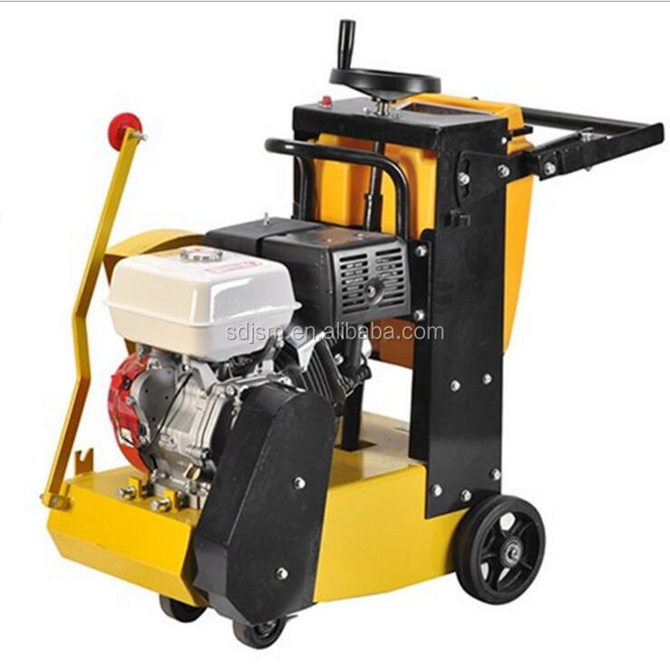 High quality electric concrete road pile cutter cutter prices