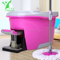 Top quality new coming good spin mop (Yongkang factory)