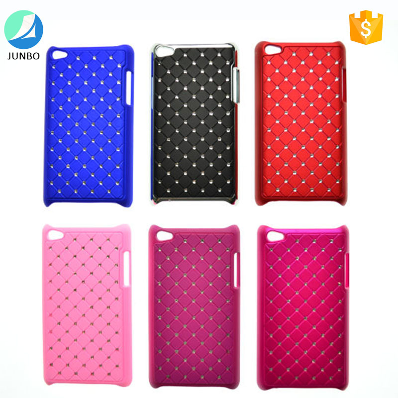 Cell phone cover luxury diamond phone case for iphone 5G bulk buy from china