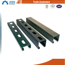 metal hanging bracket support Customized cantilever support