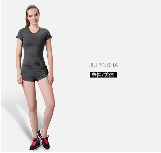 The Best Selling Unbranded Wholesale Fitness Clothing Cross Back Yoga Wear Made In China